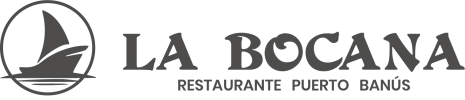 Restaurante La Bocana